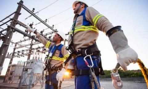 Coelba oferece 75 vagas para curso gratuito de eletricista na Bahia, inscrições entre os dias 9 e 14 de julho