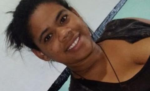 Jovem da comunidade da Sapucaia está desaparecida em Jacobina