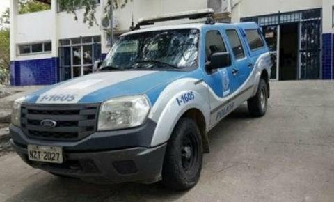 Cinco presos fogem do Complexo Policial de Jacobina; polícia faz buscas