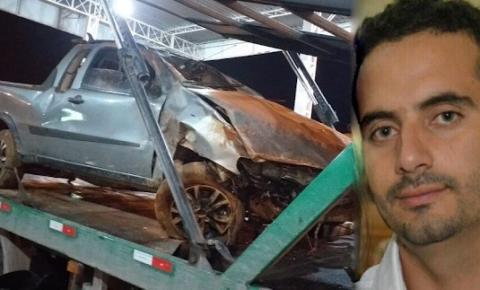 Homem de 30 anos morre vítima de capotamento na BA 144 em Várzea Nova