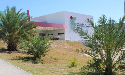 Campus Jacobina do IFBA oferece quase 300 vagas no Processo Seletivo 2020