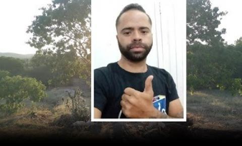 Homem que foi levado por encapuzados é encontrado morto Pintadas