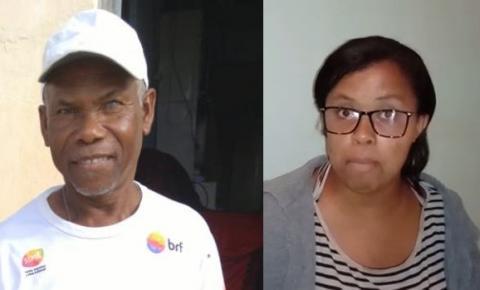 Filha pede ajuda para resolver quadro de saúde do pai em Serrolândia: Vídeo