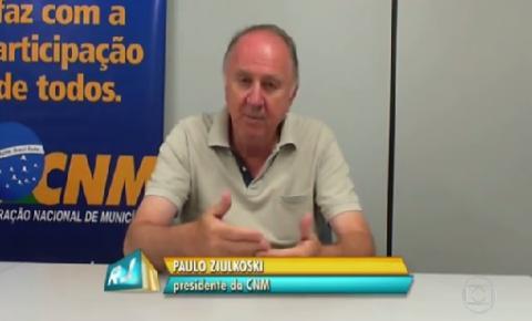 CNM mostra preocupação com número de Municípios em Estado de Calamidade Financeira