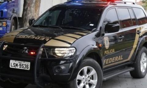 PF deflagra operação contra desvios de dinheiro em Salvador e mais duas cidades baianas