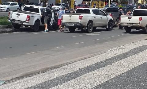 Operação prende em Feira acusado de assalto a carro-forte e bancos no Tocantins