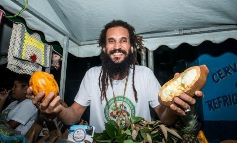 Festival de gastronomia valoriza agricultura familiar do plantio ao consumo em Itacaré