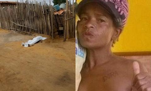Homem invade casa, mata mulher e fere mais duas pessoas a faca em Várzea Nova