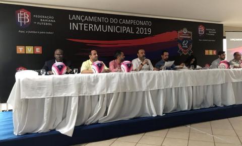 Campeonato Intermunicipal começa com transmissão ao vivo pela TVE