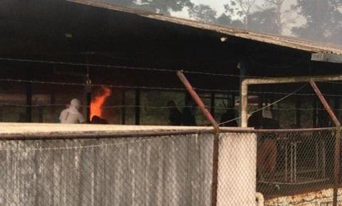 Rebelião em presídio deixa, ao menos 52 mortos em Altamira no Pará