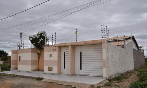 Ótima oportunidade de comprar sua casa em Serrolândia