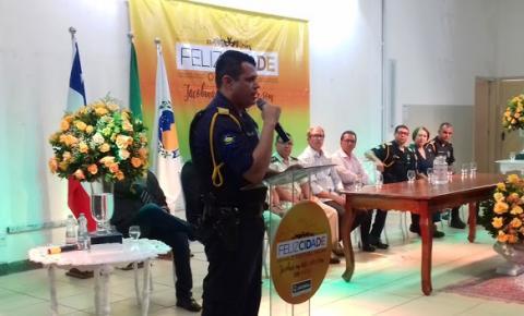 Guarda Civil Municipal de Jacobina comemora 52 anos de existência