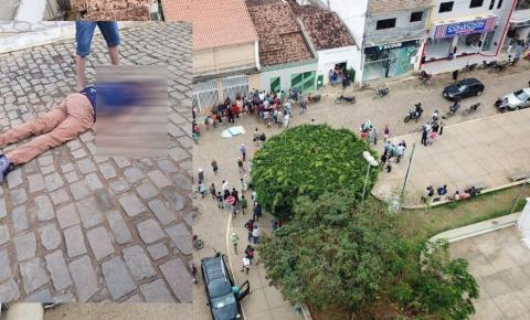 Cigano é assassinado a tiros em Utinga na Bahia