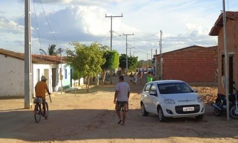 Jacobina perde eleitores de Saracura para o município de Serrolândia