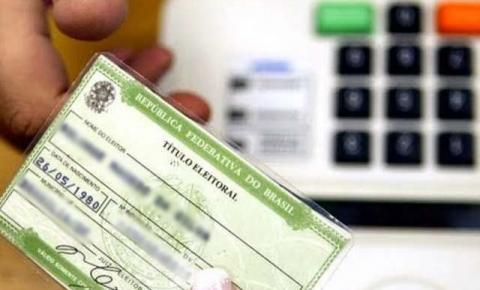 Mais de 4 mil títulos podem ser cancelados pela Justiça Eleitoral em Quixabeira