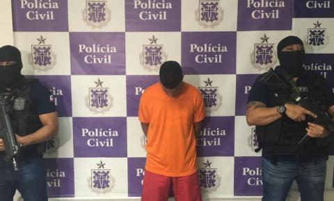 Jovem é preso suspeito de matar a sogra e esfaquear motorista de aplicativo durante fuga