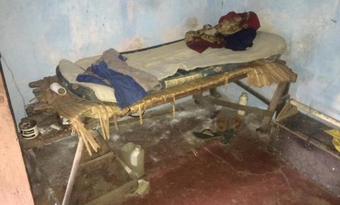 Trabalhadores rurais em condições análogas à escravidão são resgatados na Bahia