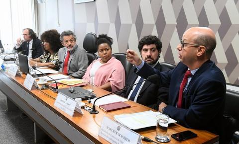 Pacote anticrime pode aumentar encarceramento de negros e pobres, aponta debate na CCJ