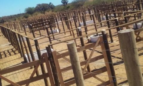Prefeitura de Serrolândia desapropria área de terra para construção do Campo do Gado