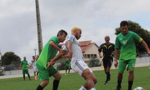 Copa Rural de Serrolândia teve início neste domingo de Dia dos Pais