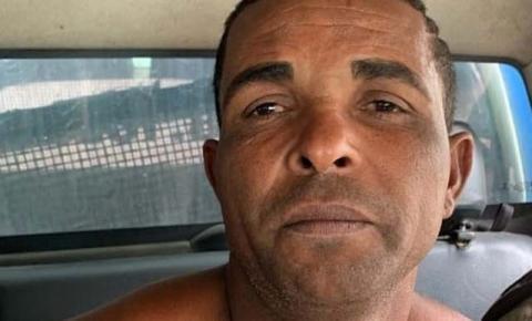 Homem acusado de estuprar filhas é preso em Santaluz