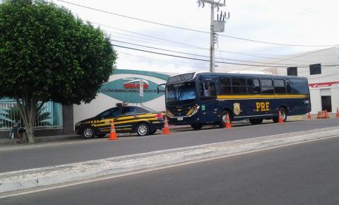 Cidades da Bahia são alvo de operação nacional do MP contra o tráfico de drogas, organizações criminosas e policiais suspeitos de corrupção