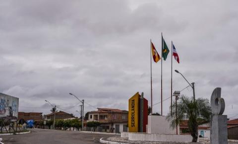 Feriado municipal em Serrolândia nesta sexta-feira 16 de agosto
