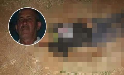 Acidente com moto deixa homem morto no distrito de Caatinga do Moura, em Jacobina