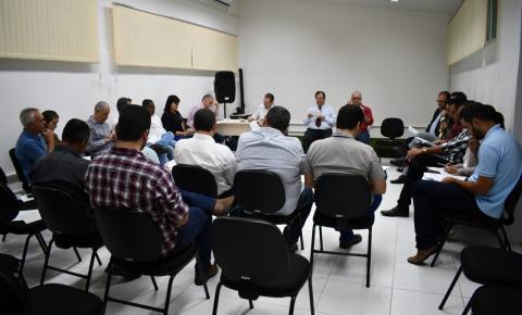 Comitê contra a Peste Suína Clássica é criado pela ADAB