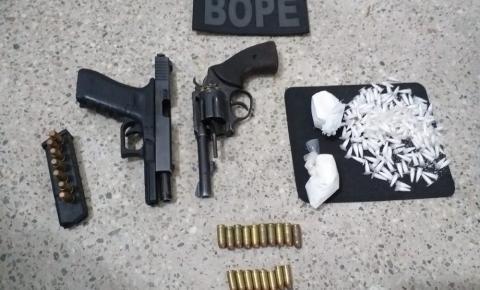 Dupla suspeita de tráfico de drogas é morta em confronto com PMs do Bope na Bahia