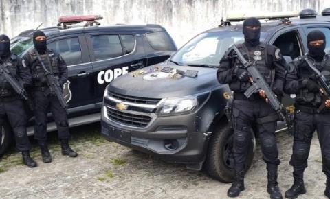 Polícia mata traficante responsável por mortes de criança e carcereiro na Bahia
