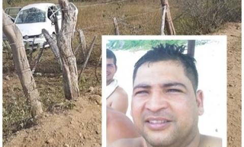 Homem morre em segundo acidente deste domingo no município de São José do Jacuípe