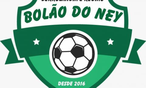 Ganhadores do Bolão do Ney dessa semana (26/08/2019)
