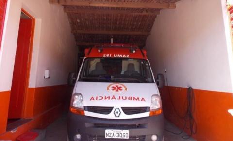 Prefeituras de Várzea do Poço e Serrolândia afirmam que não tem condições de implantar o SAMU