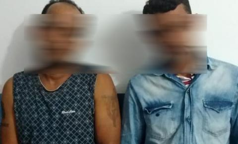 Homens são presos suspeitos de matar irmão a pauladas na BA; polícia investiga disputa por herança