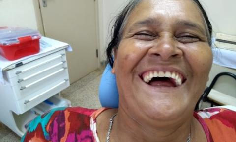Após indicação do vereador Beá, prefeito protocola PL para distribuição de Próteses Dentárias