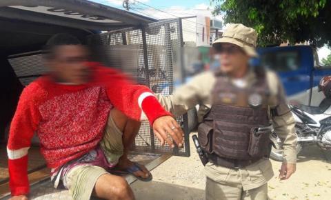 Crime bárbaro: homem mata criança de 6 anos na Bahia