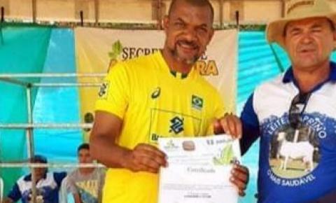 Antônio Bahia é o novo gerente do Banco do Brasil em Serrolândia