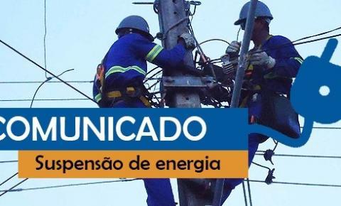 Coelba comunica desligamento programado no Centro de Serrolândia na próxima quarta 04