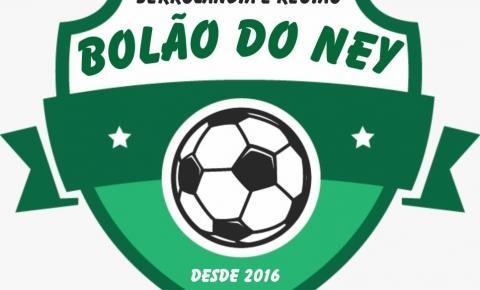 Ganhadores do Bolão do Ney dessa semana (01/09/2019)