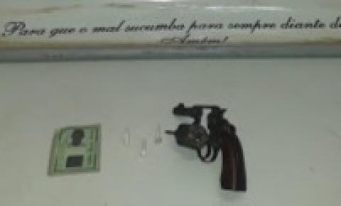 Homem morre em confronto com a RONDESP na Bahia