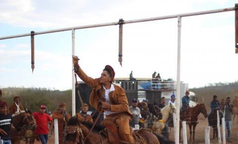 VÍDEO - Festa de Vaqueiros de Nova Redenção celebra 39 anos de muita tradição