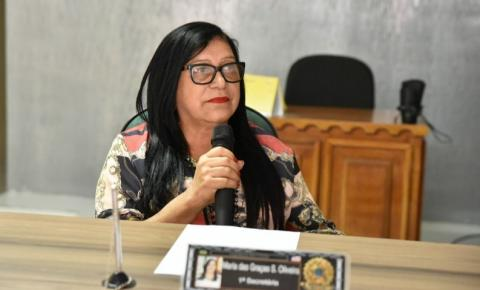 Vereadora Graça busca unir forças em defesa dos trabalhadores de transportes alternativos