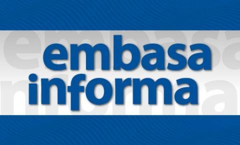 Programa Partiu Estágio, que inclui vagas para a Embasa, está com inscrições abertas