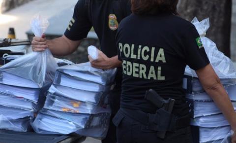 PF deflagra operação contra venda de decisões judiciais e tráfico de influência na Bahia