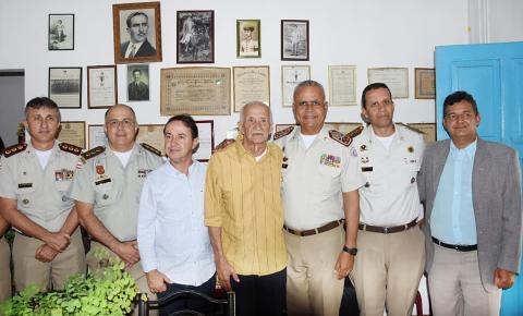Posto da Polícia Militar é reaberto em Tapiranga de Miguel Calmon