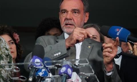 Daniel Almeida critica nova CPMF como solução para a economia