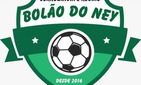 Ganhadores do Bolão do Ney dessa semana (16/09/2019)