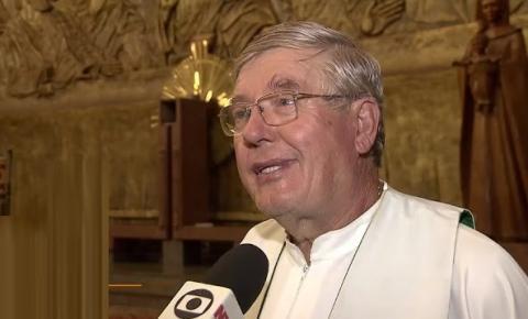 Padre é morto estrangulado durante assalto à igreja em Brasília