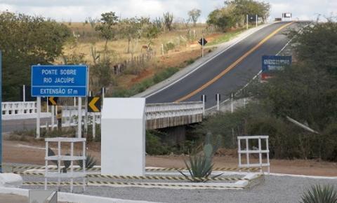 Aposentado é espancado e tem R$ 9 mil roubados após ter casa invadida em São José do Jacuípe